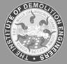 institute of demolition engineers